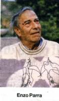 Enzo Parra