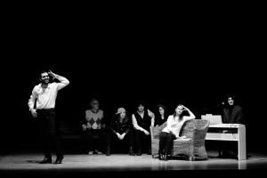 Una rararananera al mare @ Teatro Estate - Pineta di Ponente - Viareggio | Viareggio | Toscana | Italia