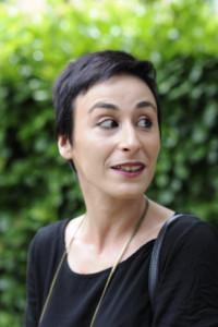 Cristina Lazzerini