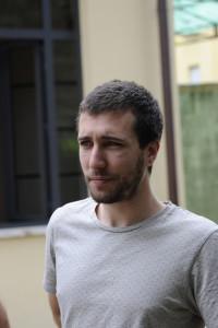 Jacopo Fanucchi