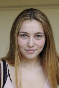Rebecca Fanucchi